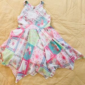 Other - Cute toddler dress.